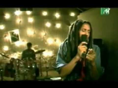 Julian Marley - Harder Day (Official Music Video)