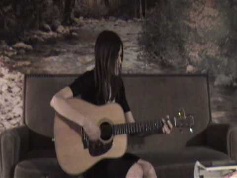 "Juliana Hatfield ""Cover Me"" - Hangin` Out On E Street"