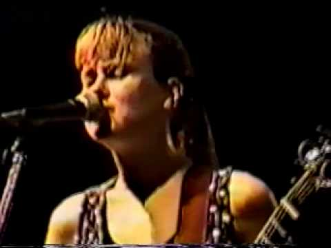 Juliana Hatfield Three - Nirvana