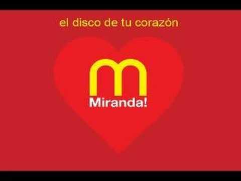 Miranda - Perfecta