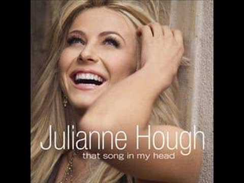 """That Song in My Head"" by Julianne Hough"