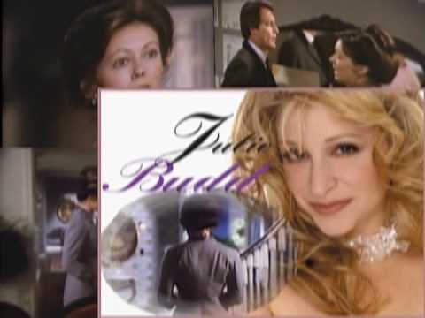 Julie Budd...sings `So Many Ways`
