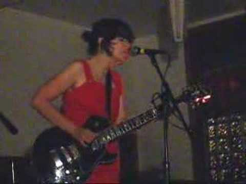 Julie Doiron \ 1 @ South Union Arts 062907