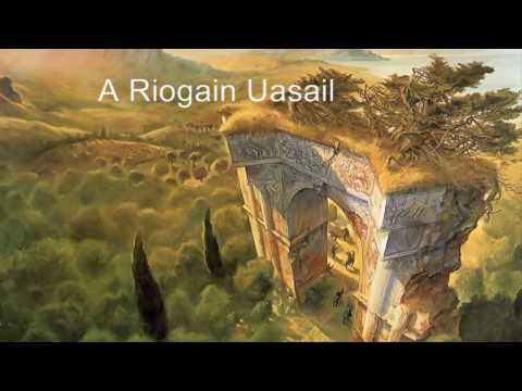 Julie Fowlis & Muireann Nic Amhlaoibh - A Riogain Uasail