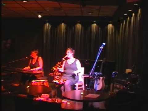 Chris While & Julie Matthews - I only want to be with you - Bristol 2009