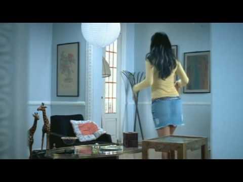 Julieta Venegas - Algo Esta Cambiando