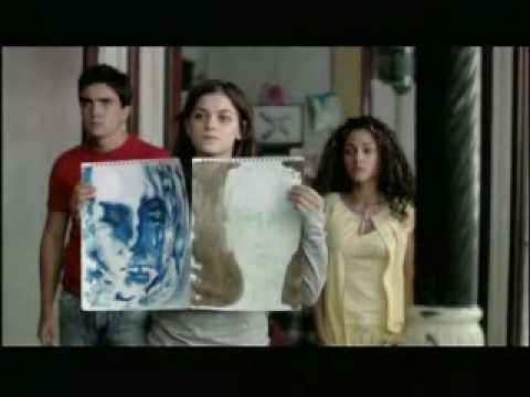 Julieta Venegas - Mi Principio (Video Oficial)