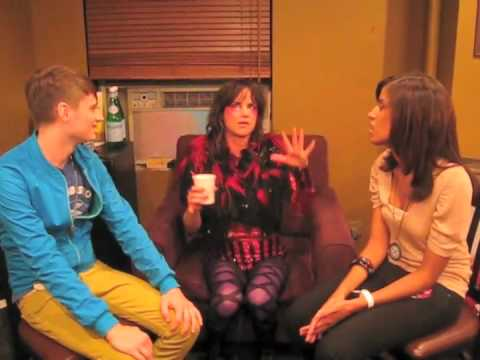 HardCandyMusic.com Interviews Juliette Lewis (Part 1 of 2)