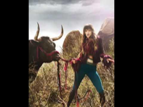 Juliette Lewis - Terra Incognita