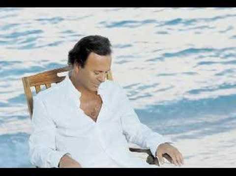 Julio Iglesias - Todo el amor que te hace falta