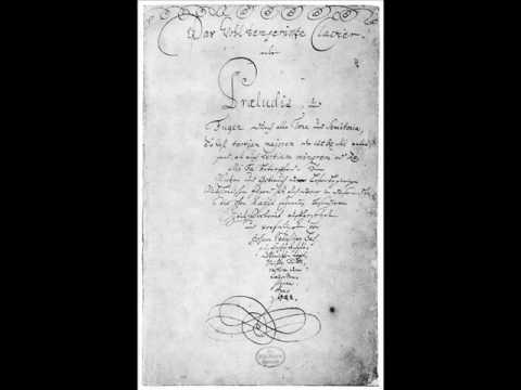 Arthur Loesser: Das Wohltemperierte Klavier, Book II, BWV 877 (Bach)