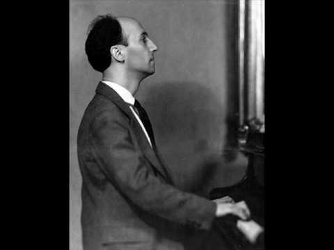Arthur Loesser: Das Wohltemperierte Klavier, Book II, BWV 886 (Bach)