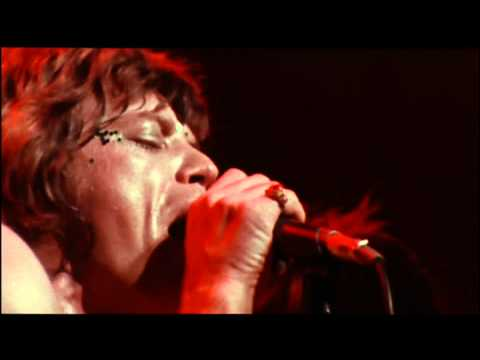 "Rolling Stones - Happy (From ""Ladies & Gentlemen"")"