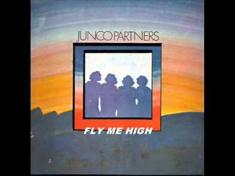 Junco Partners - Fly me high