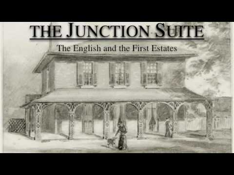 The Junction Suite, British and African Settlements, Music by Isaias Garcia