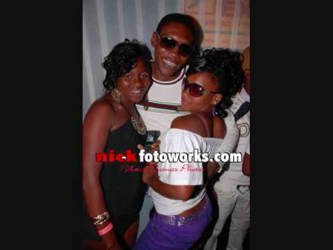 VYBZ KARTEL - YOU A HISTORY (JUNE 2010) (STREET GROOVE RIDDIM)