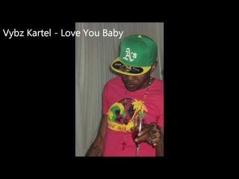 Vybz Kartel - Love You Baby (Sounique Records) Feb 2011