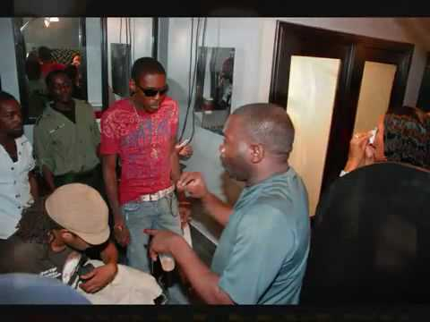 Vybz Kartel - Let It Be {Gaza - June 2010} EXCLUSIVE `UTG` PREVIEW [Edited By Adidja Palmer] OH!!!
