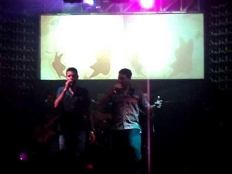 Marcos e Ricardo - Ta com Medo de Amar