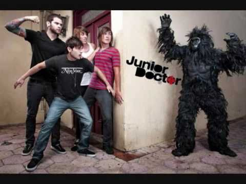 Junior Doctor - Perfect Girl (Make Her Mine)