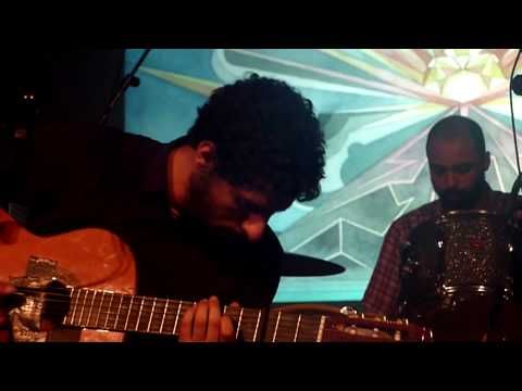 Junip - Always | De Affaire, Nijmegen 2010