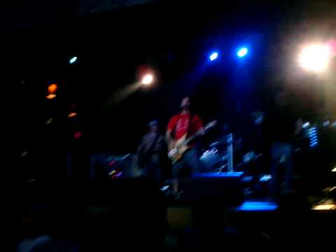 "Jimmie`s Chicken Shack ""Spiderweb"" ft Junkie Rush live in Orlando 5-29-2010"