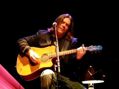 Alan Doyle, Boston & St. John`s, Juno Songwriters` Circle, Halifax