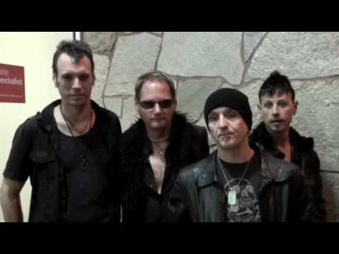 Jupiter Crash Interview by Rock N` Write for SugarBuzz Magazine