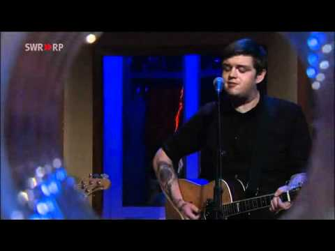 Jupiter Jones - Still (Akustik, Live bei SWR3 Late Night)