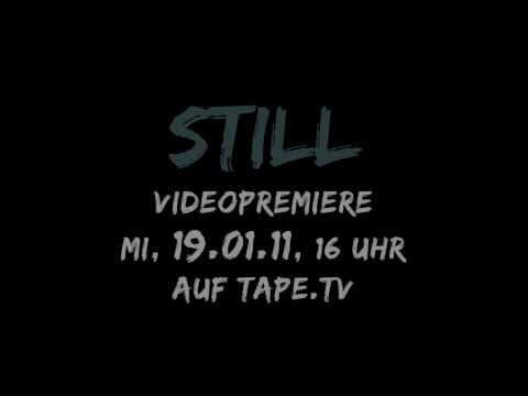 Jupiter Jones - STILL (Teaser)