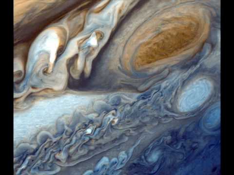 Jupiter with John Dodge & Members of the Oregon Symphony