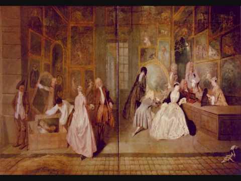 Mozart - Sinfonia concertante in E flat K364: III. Presto