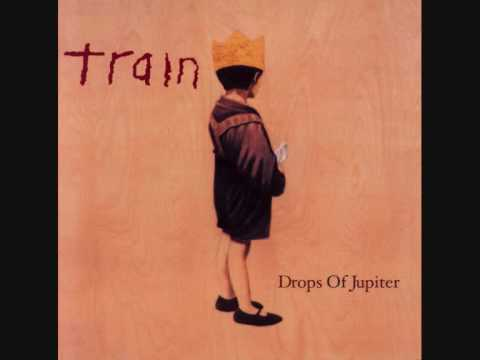 The String Quartet Tribute To Train - Drops Of Jupiter