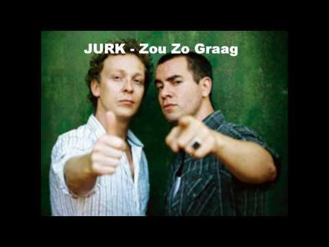 Jurk! - Zou Zo Graag (HD albumversie incl. SONGTEKST)