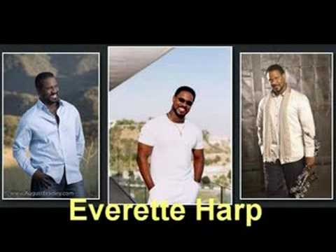 Everette Harp I Just Can`t Stop Thinking About You