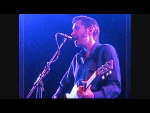 "Justin Currie ""Tell Her This"" Del Amitri song - live acoustic"