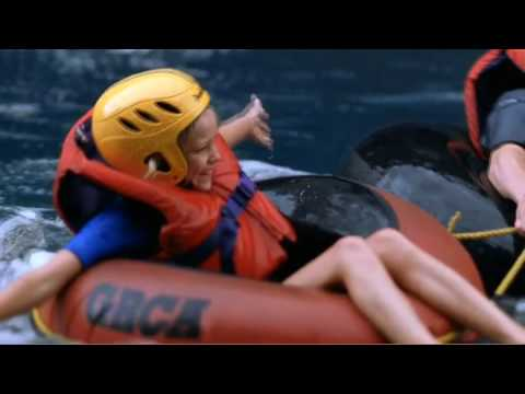 Ontario Travel 60-second commercial featuring Justin Hines