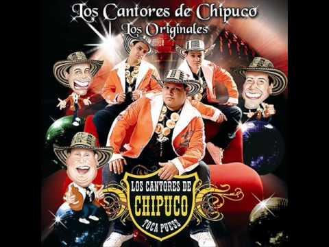 el chocuano - los cantores de chipuco