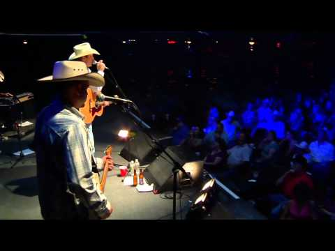 Justin McBride-Don`t Let Go; From Live at Billy Bob`s Texas, available October 19th, 2010