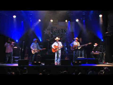Justin McBride-Tonight Ain`t The Day; From Live at Billy Bob`s Texas, available October 19th, 2010