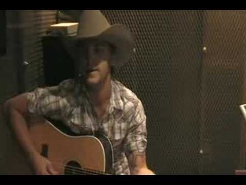 Justin Moore `Like There`s No Tomorrow`