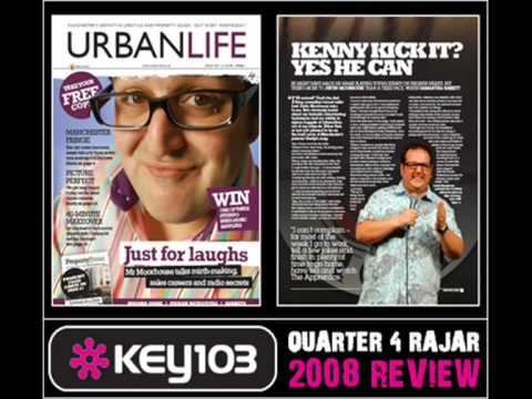 Key 103 - RAJAR Results January 2009