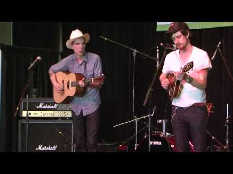 "Justin Townes Earle ""Mama`s Eye`s"" at SXSW Music 2009"