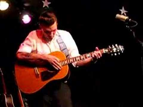 Tom Ames` Prayer Justin Townes Earle does a Steve Earle song