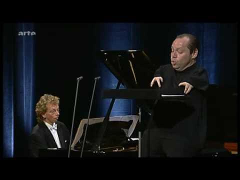 R. Schumann - Belsatzar, Op. 57 (Quasthoff/Zeyen)