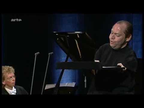 R. Schumann - (1/2) Liederkreis, Op. 24 (Excerpts - Quasthoff/Zeyen)