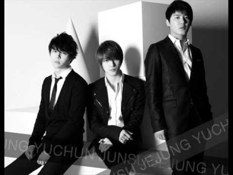 JYJ - The... - 03 Long Way