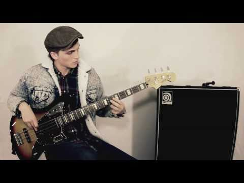 Jon Paul (Forget You by Cee Lo Green) Bass Cover
