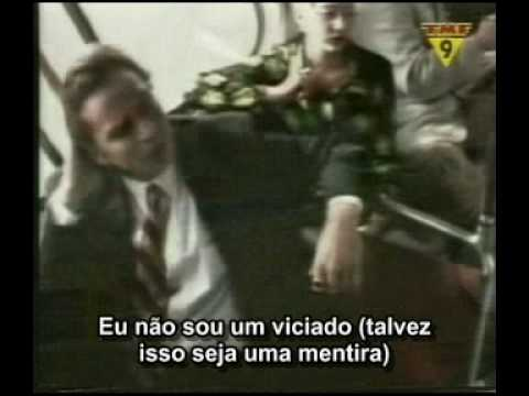 K�s Choice - Not An Addict (legendado)