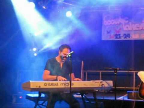 K�s Choice - Drive my car (Live at Acoustic Lakeside 2010)